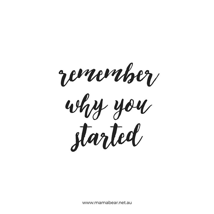 Vision: remember why you started. With optimal health often comes clarity of thought. Click now to visit my blog for your free fitness solutions!