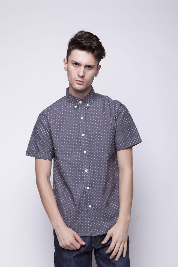 Dotting Shirt | IDR 162.000