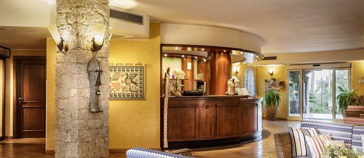 Hotel Villasimius - vacanza in Sardegna Cruccuris Resort