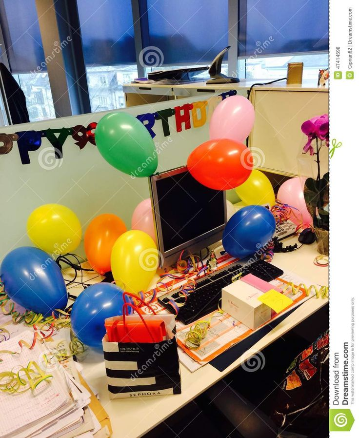 10 Best Employee Birthday Images On Pinterest