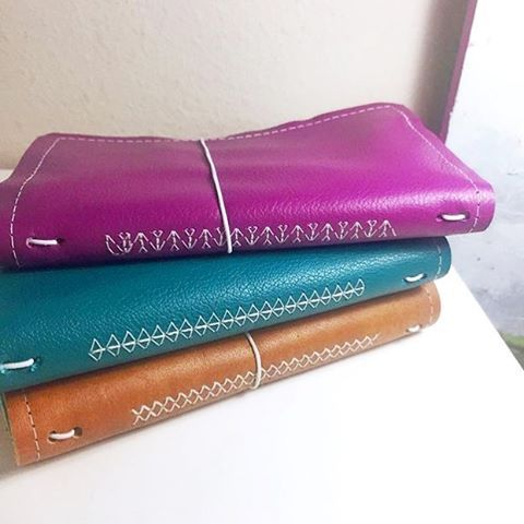 See this Instagram photo by @ishopjw • @janeeverlasting23 is able to create these beautiful leather journals along with her gorgeous assortment of leather bible covers! Definitely check out her beautiful work: janeeverlasting.etsy.com