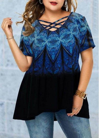 Plus Size Tops online for sale 7
