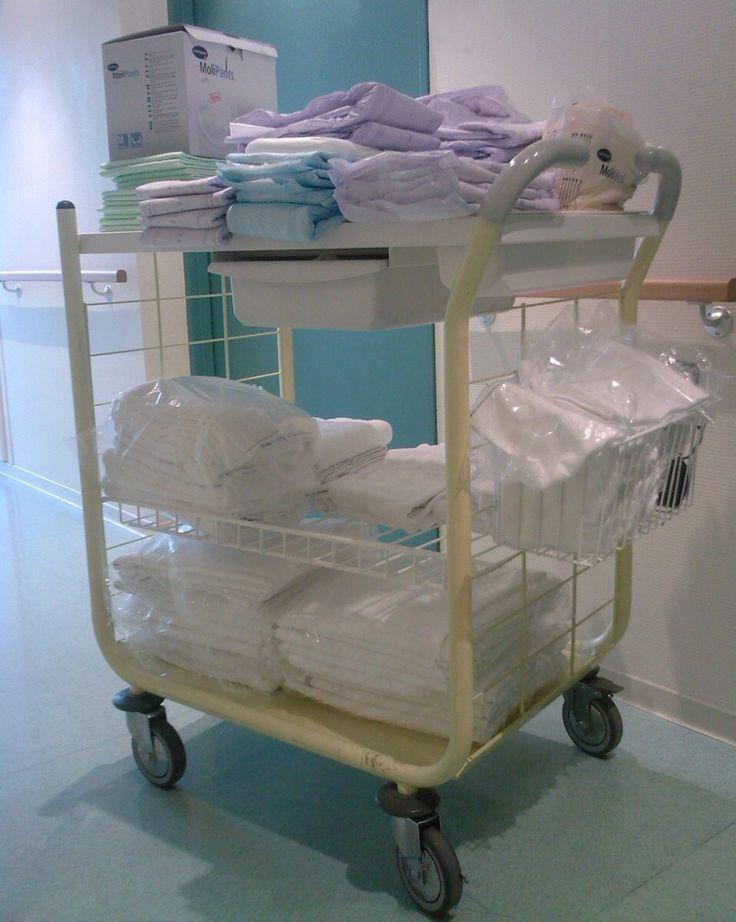Adult Hospital 112