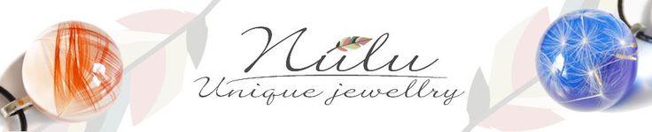 Nulu-Jewellery - 45 produkty na DaWanda