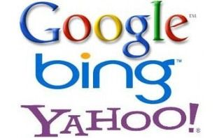 Bing holding 2nd place search engine rank..Yahoo! continues to Wither