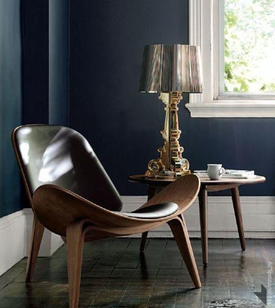 Hans Wegner // Shell Chair