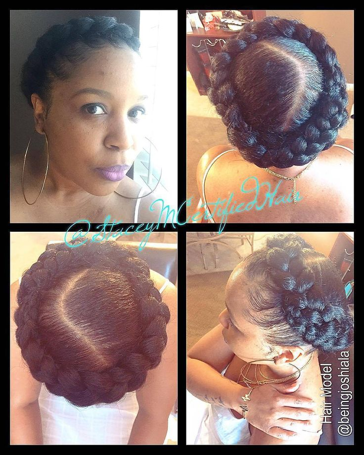 #goddessbraids in its finest - done by@staceymcertifiedhair #curlkit…