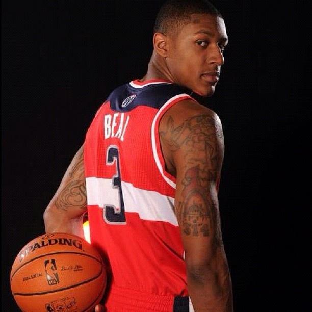 Bradley Beal - Washington Wizards