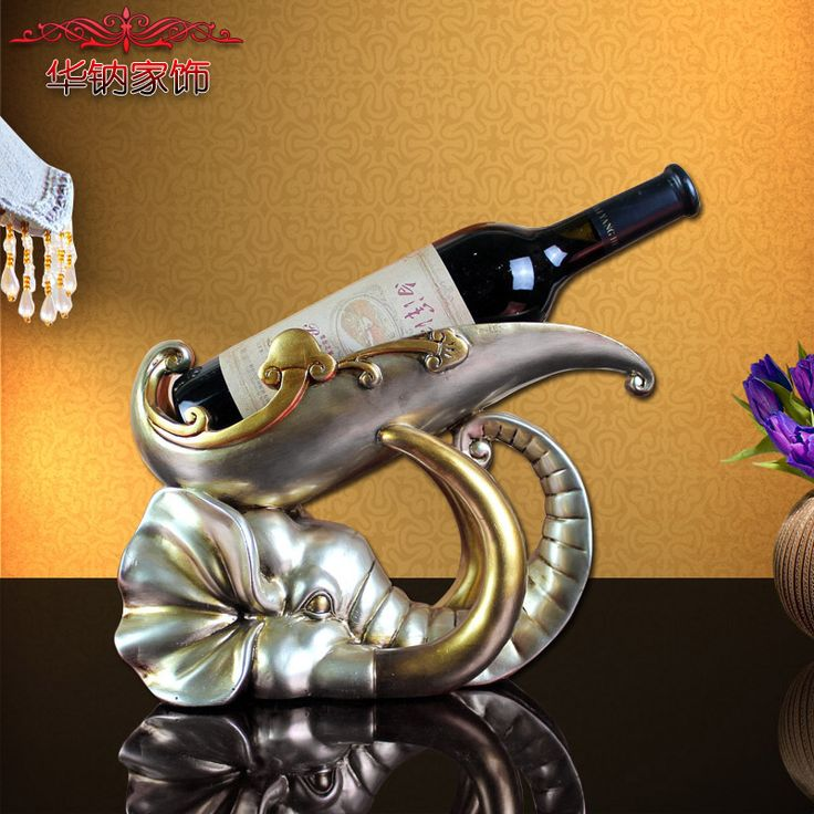 Find More Figurines & Miniatures Information about 2016 New Arrival New Home Decoration Accessories Style Restaurant Wine Frame Elephant Resin Ktv And Crafts Hotel ,High Quality hotel accessories,China hotel decor Suppliers from Wooden box / crafts Store on Aliexpress.com