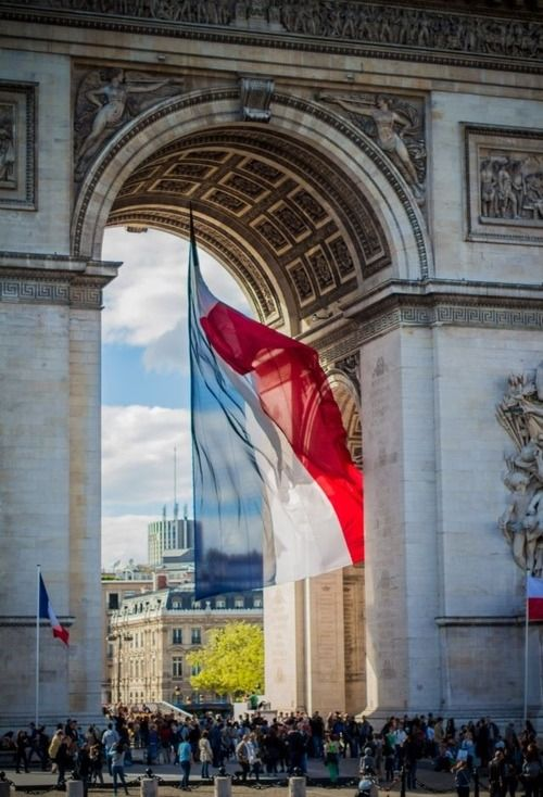 bastille day paris france