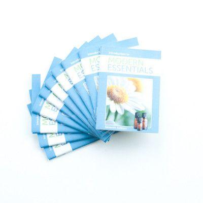 Introduction to Modern Essentials Pocket Guide   PURELIFEBALANCE.CA