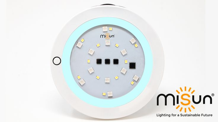 Senmer News Wire: Introducing MiSun: The worlds most compact and functional solar LED lights from senmer.com