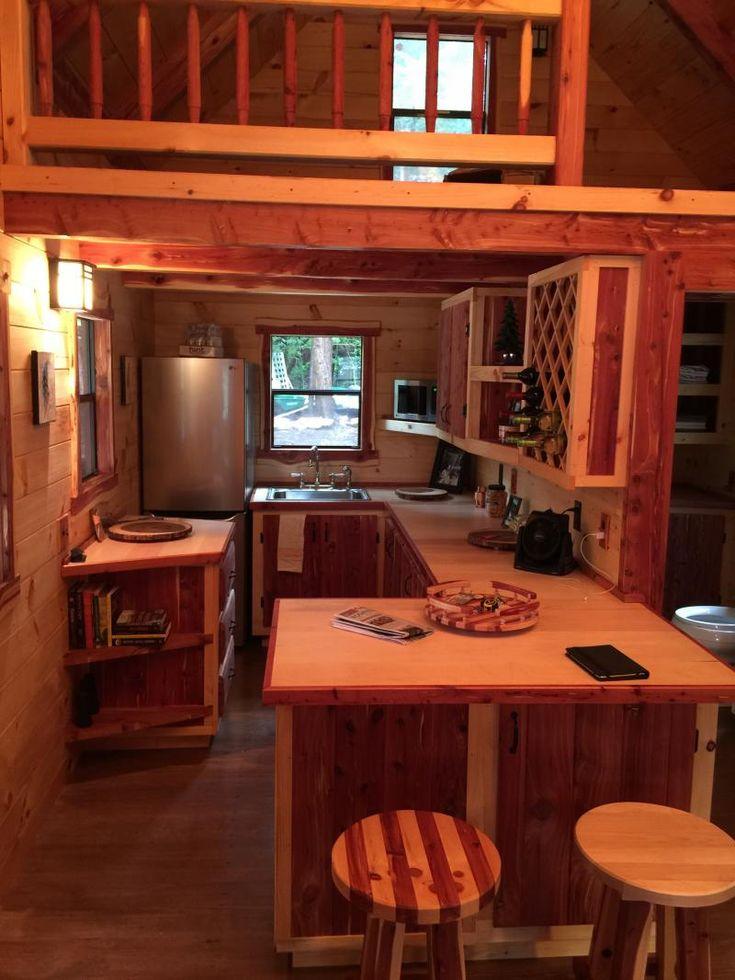 Best 25 Small cabin interiors ideas on Pinterest  Small