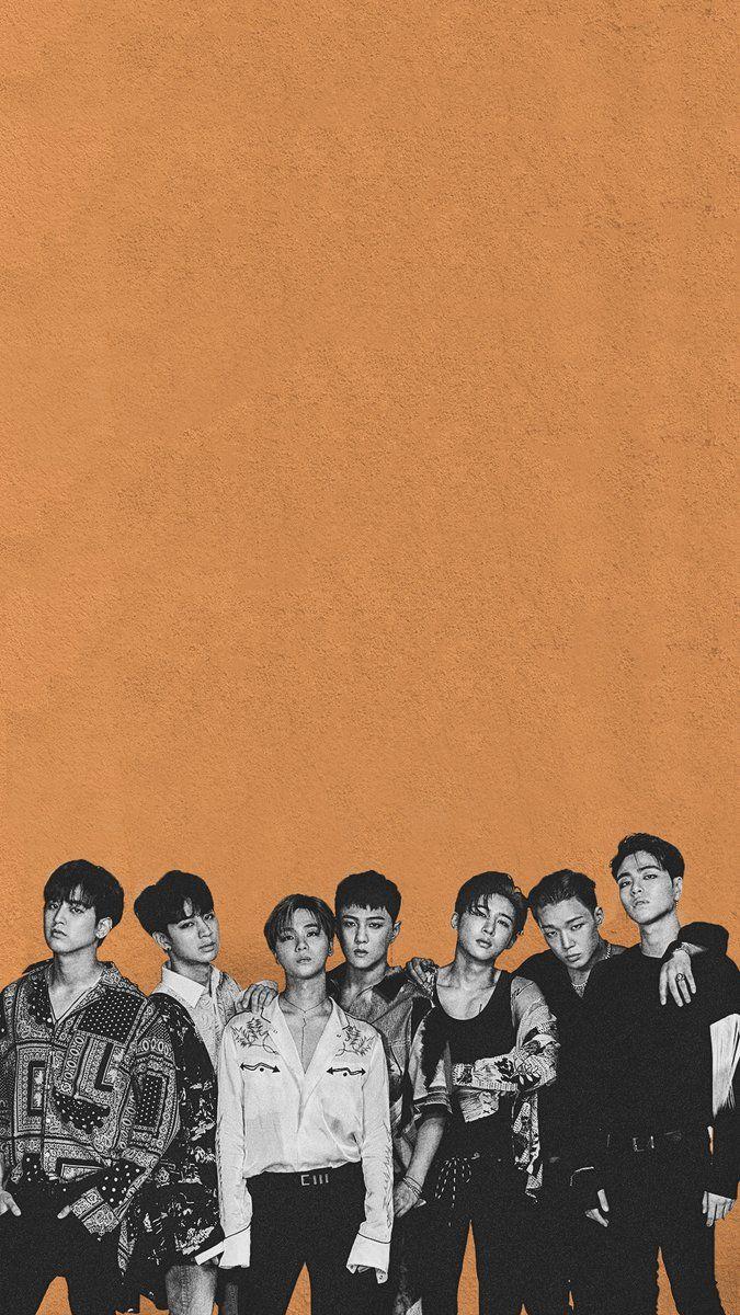 EDIT] @iKONGRAPHIC #iKON 'NEW KIDS:CONTINUE' COMEBACK TEASER