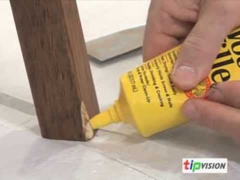 Fix Furniture Damaged By Pets Diy Tips Tips And Tricks