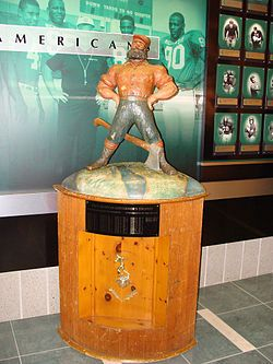 Michigan–Michigan State football rivalry - Wikipedia, the free encyclopedia