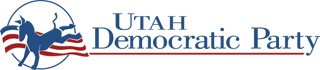 Visit our website to keep updated with Utah Democrat News