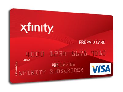 Comcast Deals, Offers, Specials and Promotions XFINITY