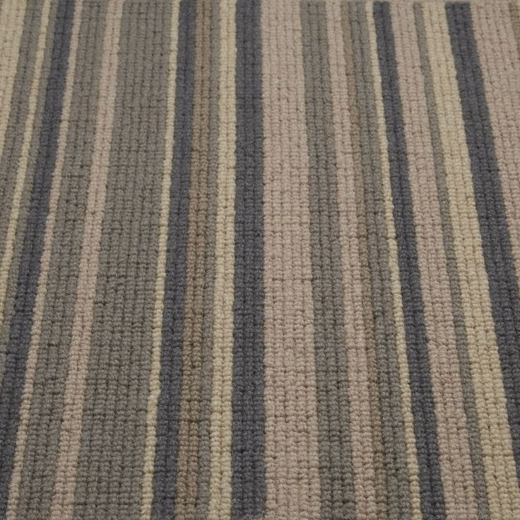 Residence Striped Carpet