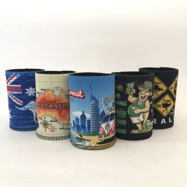 Australia Stubby Cooler