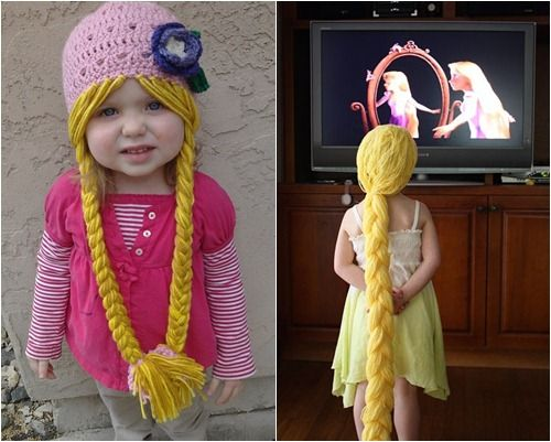 Brittany when you get super good at crocheting make karter this but the hair brown!!!!