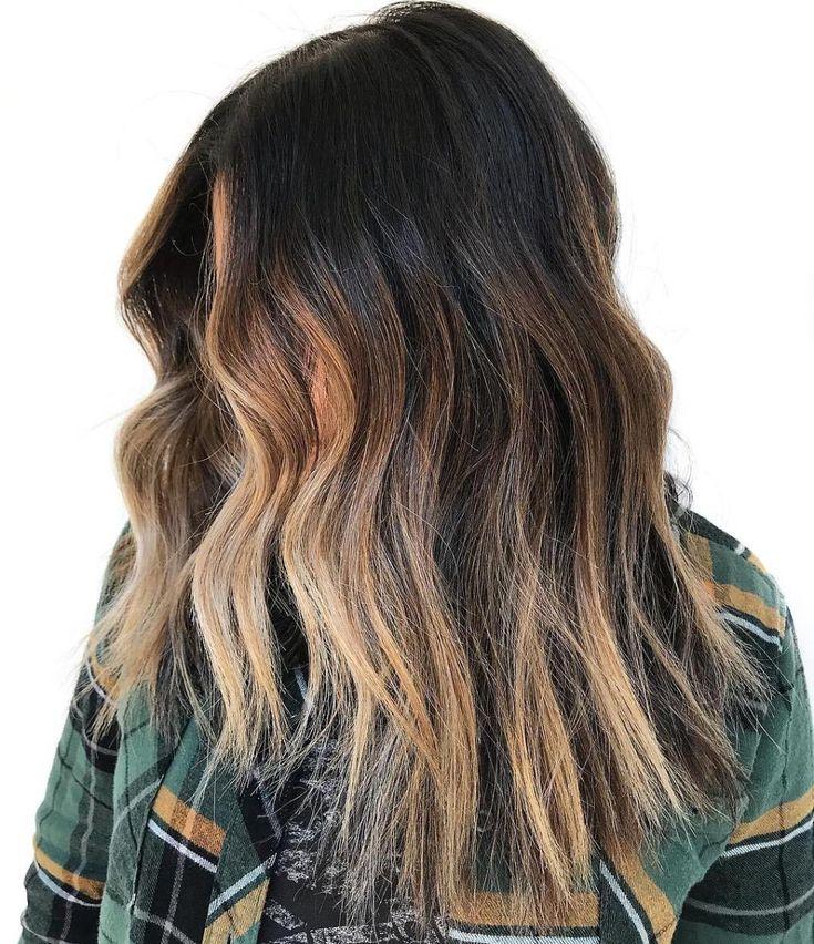 20 On-Pattern Brown to Blonde Balayage Seems That Will Make You Jealous