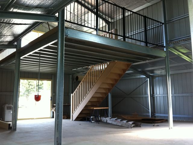 Image result for industrial shed house australia
