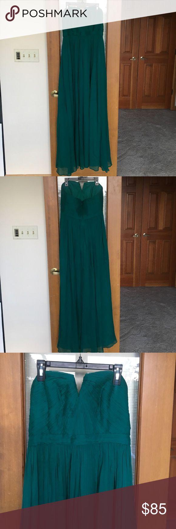 Christmas wedding dress jcrew - Nadia J Cree Bridesmaid Dress Bridesmaid Dressesfloorsweddings