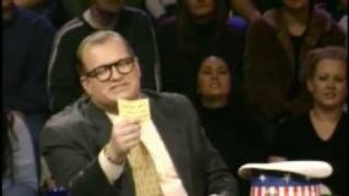 Whose Line: Scenes From A Hat (Special Edition), via YouTube.