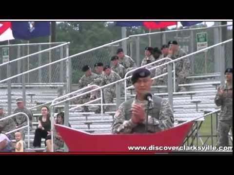 Lễ thăng cấp Chuẩn Tướng Lương Xuân Việt Vị Tướng Mỹ gốc Việt đầu tiên_2014