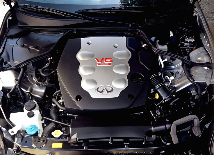 33 best Infiniti G35 Coupe images – Infinit Vq35 Engine Diagram