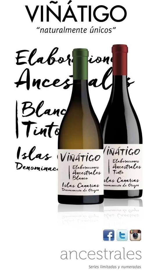 Bodegas Viñátigo, conjuntamente con la empresa Mares Vinos organiza en Madrid el próximo 27 de febrero una cata comentada de sus nuevas elaboraciones. MARES Vinos es una distribuidora que, afincada en Madrid, ha ido seleccionando bodegas de diferentes denominaciones de origen buscando siempre calidad y singularidad en los vinos que comercializa. Su compromiso se basa …