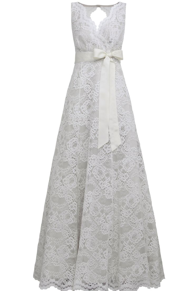 9 Lovely Wedding Dresses Under GBP900