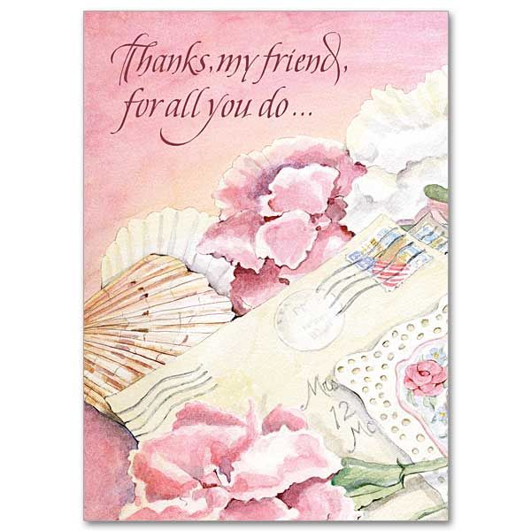 17 Best Images About Thinking Of You Amp Friendship Cards On