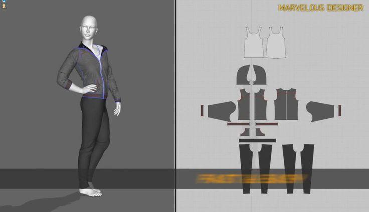 New Marvelous Designer Demo Reel, New Updated Marvelous Designer Demo, A new updated Marvelous Designer Demo, Marvelous Designer, MD, MD3, MD2, Marvelous Designer3, Marvelous Designer2, Virtual Fashion, CG, 3D Softeware, Marvelous Designer4, Marvelous Designer 5, MD4, MD5, 3D modeling, 3D clothes, MD6, Marvelous Designer6