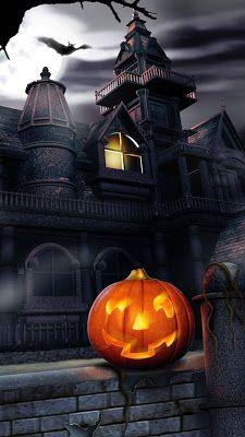 Happy APPS: Halloween Live Wallpaper