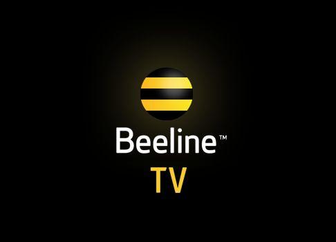 Beeline TV on Behance