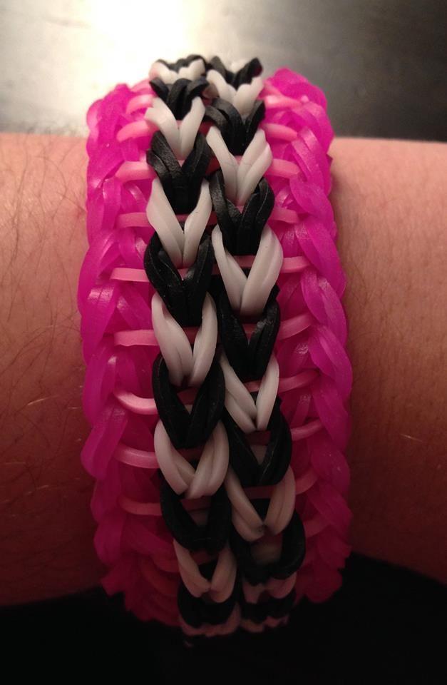 Valentine Bracelets Justin Toys : Best rainbow loom images on pinterest bands