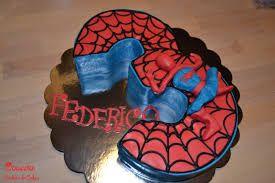 Resultado de imagen para mesas dulces del hombre araña