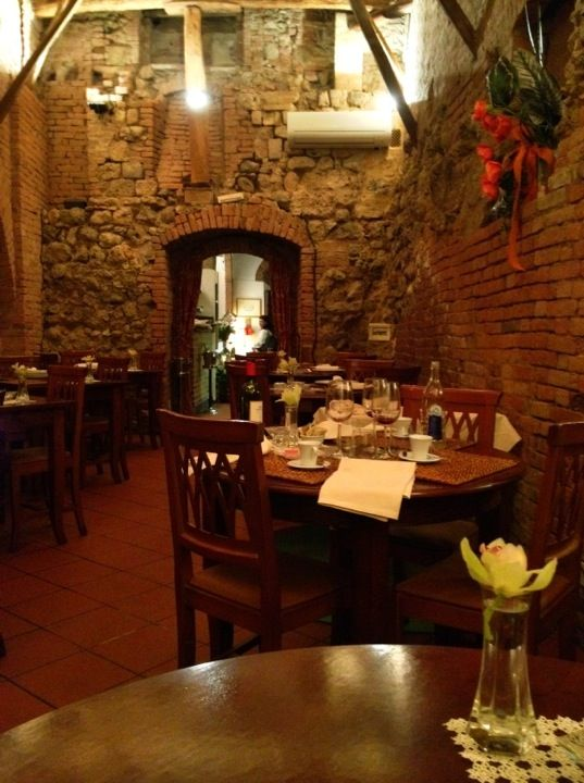 10 best images about hotel minerva siena italy on - Antica osteria da divo ...