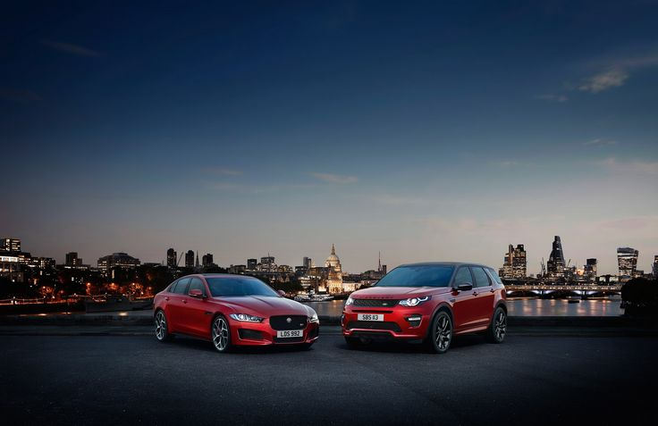 Jaguar Land Rover Delivers Record 604,000 Vehicles In Last 12 Months