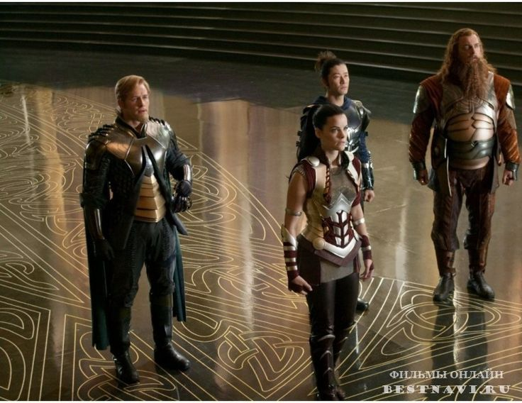 Тор / Thor (2011)#кино #фильмы #драма #боевик #бесплатно #фэнтези