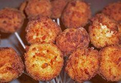 Cenas para niños: Chupa-chups de pollo