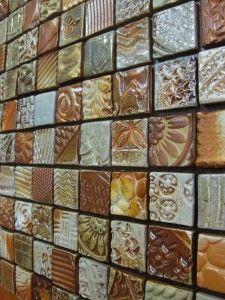 Gary Jackson - textures 3