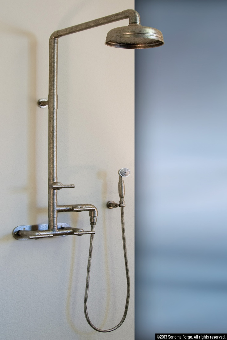 102 Best Images About WaterBridge Exposed Shower Systems