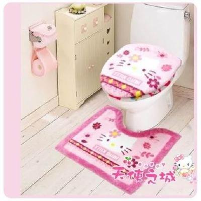28 best My Hello Kitty Bathroom images on Pinterest Hello kitty