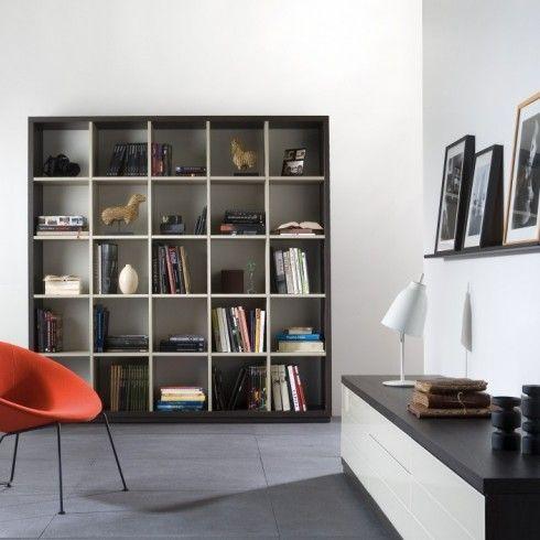 ... - boekenkast op Pinterest  TVs, Landschappen en Schommels
