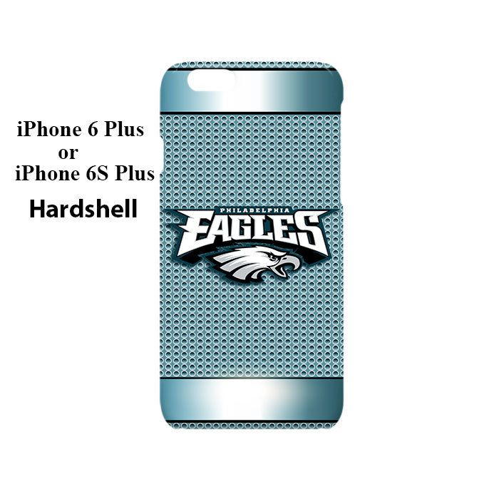 Philadelphia Eagles Inspired iPhone 6/6s Plus Case