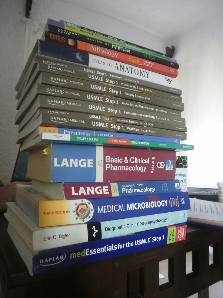 100 Things You'll Learn Your First Year of Medical School | Faculty of Medicine