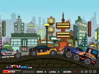 Transformers Race - Play Free At: http://flashgamesempire.blogspot.co.uk/2016/11/transformers-race.html